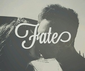 boy, fate, and guys image