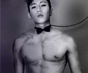 Hot and jay park image