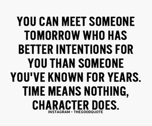 character, true, and love image