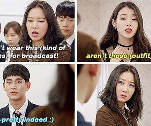 kdrama and the producer image