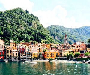 holiday, travel, and italy image