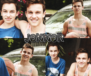 fosters, the fosters, and jonnor image