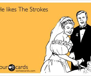 lol, marriage, and strokes image