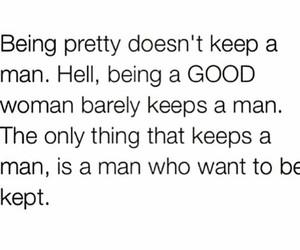 good, man, and woman image