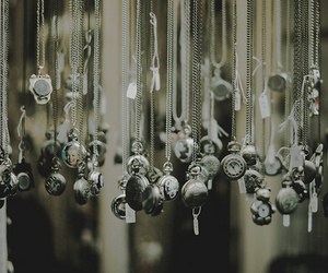 jewelry, necklaces, and pocket watches image