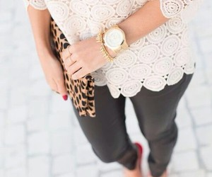 fashion, look, and trend image