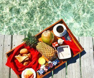 luxury and pineapple image
