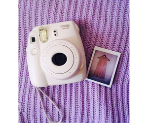 polaroid and cute image