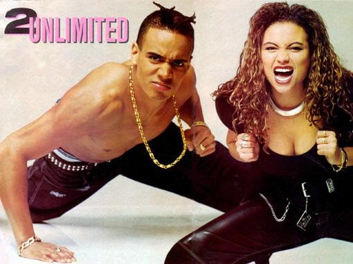 2 unlimited image