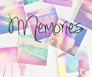 memories and photos image