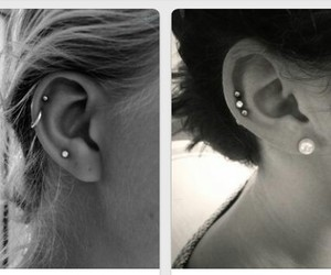 ear, inspired, and jewelry image