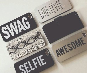 swag, selfie, and awesome image