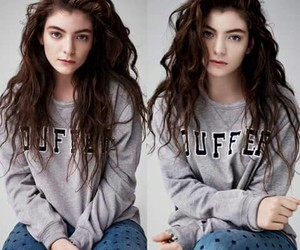 Ella, gorgeous, and lorde image