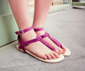cheap sandals, cheap sandals for women, and discount sandals image