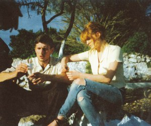 florence and the machine, grunge, and party image