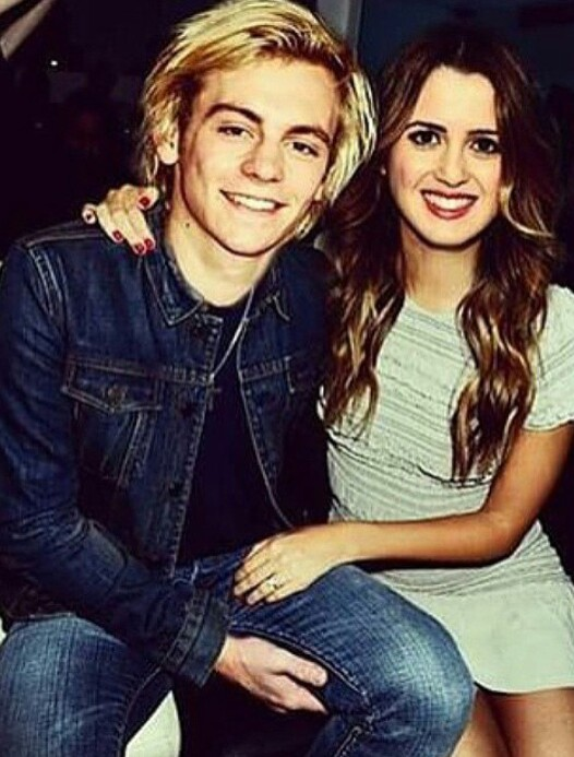 Wie is dating Ross Lynch op dit moment