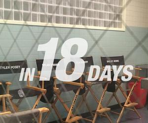 teen wolf and countdown image