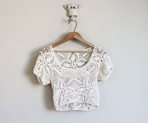 fashion and crop top image