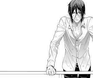 kuroshitsuji, black butler, and manga image