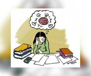 school, study, and bac image