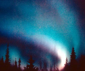 aurora borealis, beautiful, and dreams image