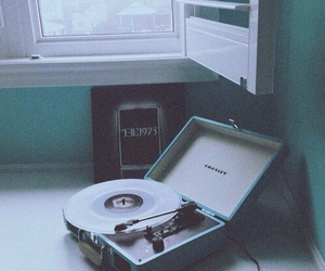 beautiful, music, and the 1975 image