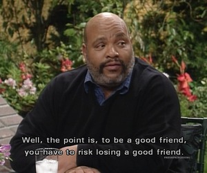 fresh prince, quote, and uncle phil image