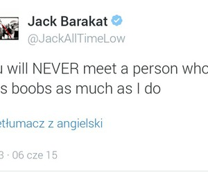 all time low, funny, and jack image