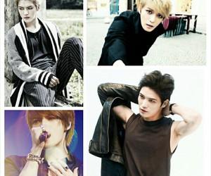 dbsk, jaejoong, and kim jaejoong image