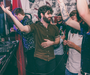 foals, songs, and music image