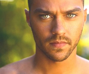 jesse williams, Hot, and grey's anatomy image