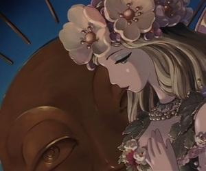 anime, fairy, and studio ghibli image