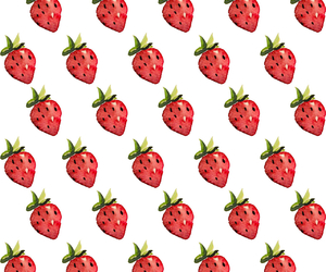 art, background, and berries image