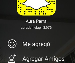 colombia, snapchat, and auradanielap image