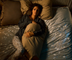 pillow, zoe, and hart of dixie image