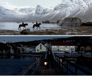 film, i am dina, and norway image