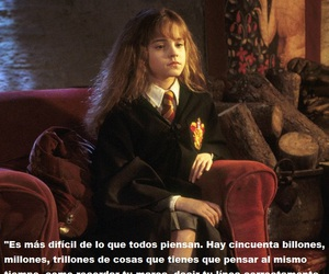 emma watson, harry potter, and actores image