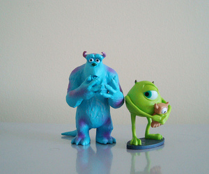 films, monsters inc, and monstros s.a. image