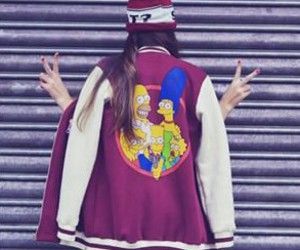 clothes and campera image
