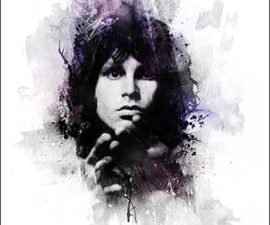 Jim Morrison, rock, and the doors image