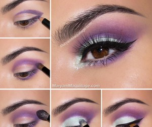 colorful, purple, and party image