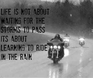 motorcycles, riders, and motoqueros image