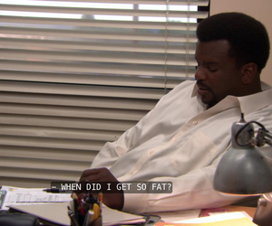 the office, the office us, and darryl philbin image