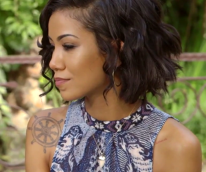 fashion, quote, and jhene aiko image