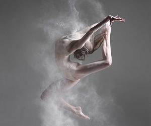 ballet, body, and photography image