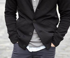 boy, fashion, and style image