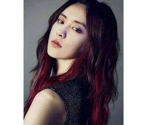 exo, girl version, and chanyeol image