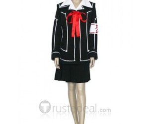 vampire knight cosplay, cheap cosplay costume, and anime expo cosplay image