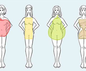 body and body type image