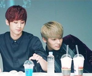 l.joe, teen top, and chunji image